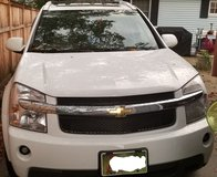 CHEVY EQUINOX LTZ 2008 - FWD- FULLY LOADED-LOW MILAGE!!! EXCELLENT CONDITION! in Naperville, Illinois