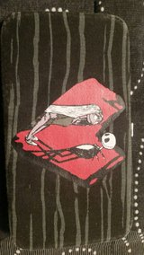 nightmare before christmas wallet in Fort Campbell, Kentucky