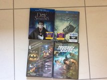 NEW DVDS in Ramstein, Germany