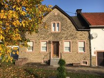 house (3 bedrooms) for rent in Fliessem in Spangdahlem, Germany