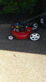 Huskee Mower in The Woodlands, Texas
