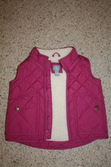 Baby Gap Vest, Size 2 in Oswego, Illinois
