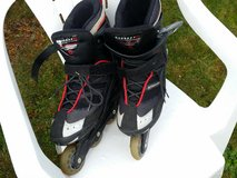 Mens Roller Blades in Ramstein, Germany