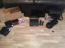 "32"" Sony Bravia LCD TV and PS3 Bundle in Baumholder, GE"