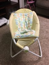 BABY rock n play sleeper in Fort Campbell, Kentucky