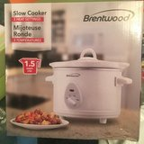 Slow cooker new in Camp Pendleton, California
