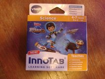 Innotab Science Game NEW in Naperville, Illinois