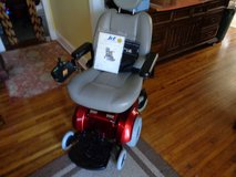 Jet 3 Ultra Power Chair in Beaufort, South Carolina