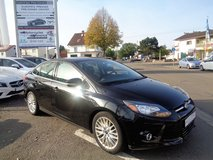 2014 Ford Focus Titanium Automatic in Ramstein, Germany
