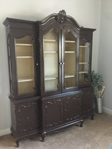 French Style Dining Room Hutch in Sugar Grove, Illinois