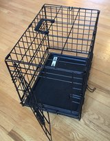 X-Small Puppy Dog Crate in Naperville, Illinois