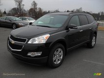 2011 Chevy Traverse in Fort Campbell, Kentucky