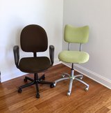 Desk chairs in Naperville, Illinois