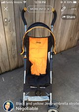Jeep baby stroller in Lawton, Oklahoma