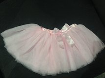 Girls Pink Tutu 12-24 months costume in Fort Campbell, Kentucky