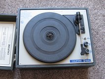 Vintage Califone 1620 Record Player. in Naperville, Illinois