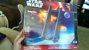 NEW Star wars model kit in Fort Campbell, Kentucky