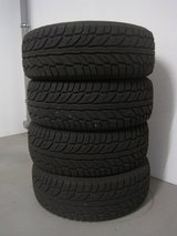 **REDUCED Once More** Cooper Snow Tires / 215 60/R16 in Stuttgart, GE