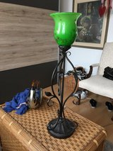 Table lamp in Baumholder, GE