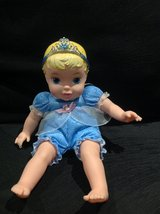 Baby Princess Cinderella Doll in Fort Campbell, Kentucky