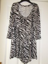 Ladies Top size L Tunic Dress in Cambridge, UK