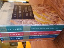 The Hobbit and Lord of the Rings Collection in Yucca Valley, California