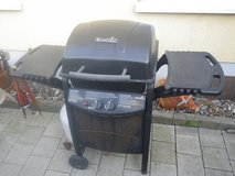 Char Broil Gas Grill with tank in Temecula, California