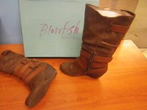 Blowfish Boots size 8.5 in Temecula, California