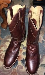 Justin Boots size 8 in Fort Knox, Kentucky