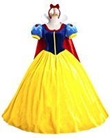 Halloween - ready? Adult Snow White costume in Ramstein, Germany
