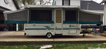Jayco Pop-up Camper in DeKalb, Illinois