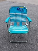 Toddler folding chair in Fort Drum, New York