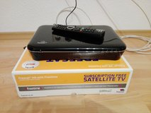 Humax HDR-1100S Freesat TV in Ramstein, Germany