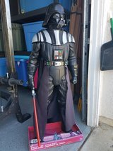 Star wars Darth Vader in Oceanside, California