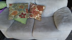 Love seat couch in Oceanside, California