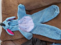 Eeyore costume 2-4 T in Chicago, Illinois