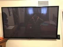 "Lg flat screen tv. 60"""" w remote in Alamogordo, New Mexico"