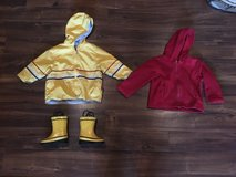 18 mos outerwear in Naperville, Illinois