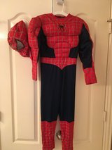 SPIDER-MAN COSTUME in Kingwood, Texas