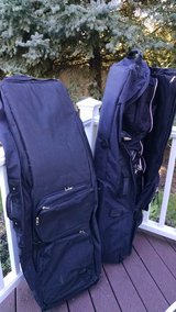 Golf Club Travel Bags (2 available) in Naperville, Illinois