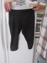 workout pants like new in Alamogordo, New Mexico