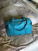 Michael Kors Aqua Blue ( used twice) in Fort Lewis, Washington