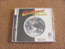 CDROM: Geography in Alamogordo, New Mexico