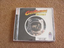 CDROM: History in Alamogordo, New Mexico