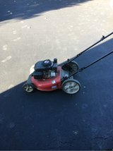 MTD mower in Naperville, Illinois