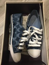 Authentic Coach Sneakers in Las Vegas, Nevada