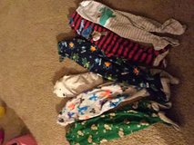 18 month Pj's in Vacaville, California