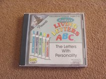 CDROM: ABC Living Letters in Alamogordo, New Mexico