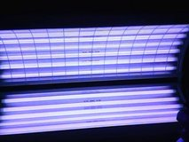 WOLFF TANNING BED in Mayport Naval Station, Florida