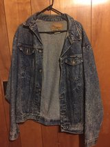 denim jacket in Cadiz, Kentucky